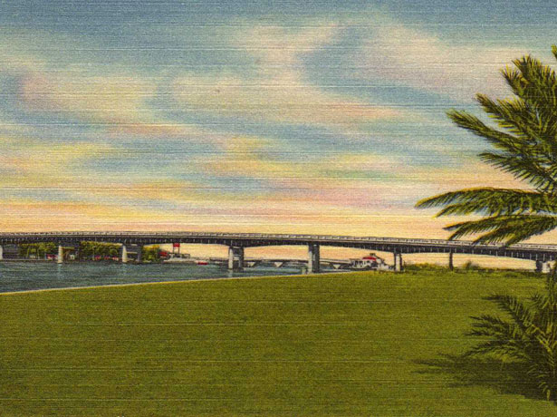 Haulover Bridge
